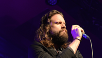 Father John Misty teams up with Jason Isbell and the 400 Unit for Detroit performance