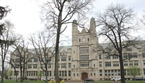 Detroit's Marygrove College is closing for good