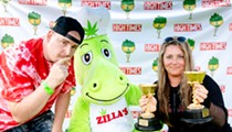 Here are the winners of the 2019 'High Times' Michigan Cannabis Cup