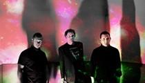 Voyag3r conjure vibrant soundtrack-inspired electro-rock