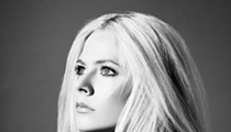 A voice of less complicated times, Avril Lavigne announces tour with Detroit date