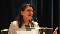 Tlaib pushes to repeal Muslim ban, introduces anti-poverty legislation