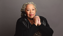 Writer and luminary Toni Morrison subject of documentary at Detroit Film Theatre
