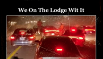 'We on the Lodge wit it' inspires song, T-shirts, meme in Detroit