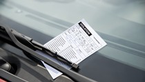 Detroit City Council approves cutting parking ticket fines in half for Detroit residents