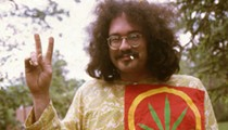 Why marijuana activist John Sinclair deserves a holiday