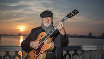 After six decades, Motown legend Dennis Coffey releases first traditional jazz album