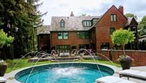 Palmer Woods Home and Garden Tour returns to Detroit's historic neighborhood