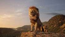 Review: 'The Lion King' rules over an uncanny valley