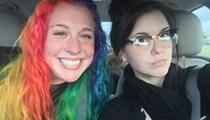 Detroit sisters who are 'polar opposites' go viral on Twitter