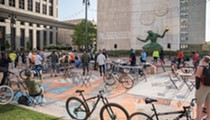 Detroit City Council votes to keep Spirit Plaza open in a last-minute reversal