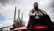 On new album, Detroit rapper Jahshua Smith celebrates love