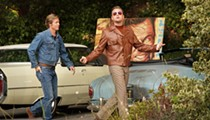 Tarantino's 'Once Upon a Time... in Hollywood' blurs fact and fiction for a loose, freewheeling ride
