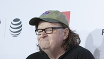 Michael Moore-backed doc 'Planet of the Humans' explores alternative energy's shortcomings