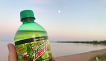 In apology to Yoopers, Mountain Dew releases U.P.-themed bottle