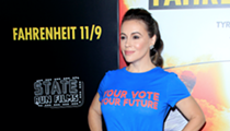 Alyssa Milano creates organization aimed at defeating Trump in Michigan and 2 other swing states