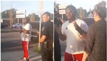 Royal Oak police stop Black man for 'looking suspiciously' at white woman