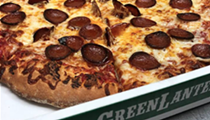 Green Lantern plans to open a new Berkley pizzeria