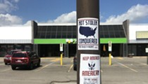White nationalist propaganda cropping up in Detroit and its suburbs