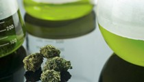 Cannabinoids, terpenes, flavonoids? Marijuana sophistication will soon move into wine snob territory