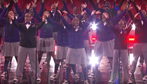 Detroit Youth Choir keeps on winning, will perform halftime show at Lions home opener
