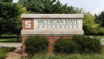 MSU slapped with record $4.5M fine over 'systemic failure' in Larry Nassar case