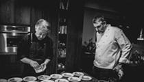 Fine-dining restaurant Pernoi is now open in Birmingham