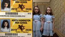 North Farmington High School seniors once again killed it with hilarious annual prank student ID photos