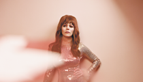 Jenny Lewis puts it on the line at the Michigan Theater in Ann Arbor