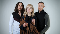 DeVotchKa and the Joy Formidable head to the Loving Touch in Ferndale