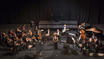 National Arab Orchestra kicks off 10th season at Detroit's Music Hall