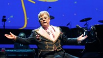 Elton John returns to Detroit for another round of farewell shows