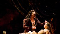 Don Giovanni, the original fuccboi, kicks off Michigan Opera Theatre's season