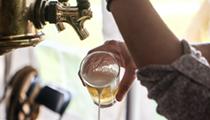 Art on Tap: Beer, Bourbon, BBQ returns to Flint Institute of Arts