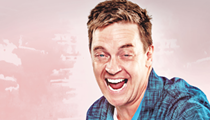 Goat Boy and comedian Jim Breuer will bring PG-13 humor to Detroit's Sound Board