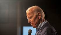 Joe Biden says marijuana may be a 'gateway drug,' despite evidence to the contrary
