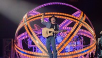 Yeehaw! Garth Brooks is back to fuck shit up in Detroit