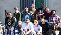 Hip-hop collective and boy band Brockhampton returns to Detroit with new record