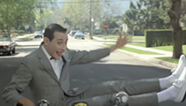 Calling all loners, all rebels — 'Pee-wee's Big Adventure' is coming to Detroit with Pee-wee creator Paul Reubens