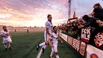 Score! Detroit City FC is officially a pro soccer team