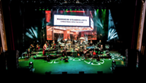Mannheim Steamroller rolls through Detroit's Fox Theatre with beefed-up holiday classics