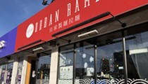 Detroit's Urban Ramen is closed until further notice