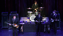 Never saw the Beatles live? 1964 is the next best thing, and it's headed to Ferndale's Magic Bag