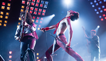 Queen biopic 'Bohemian Rhapsody' will get the sing-along treatment at the Michigan Theater