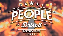 Detroit People 2015