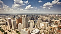 Detroit ranked last in report on best cities for jobs