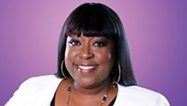 An interview with comedian and Detroiter Loni Love