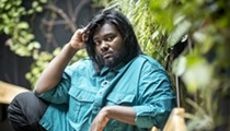 Check out this track off Tunde Olaniran's yet-to-be-released debut album