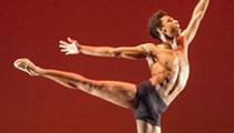 Complexions, 'America's first multicultural ballet company,' returns to Detroit