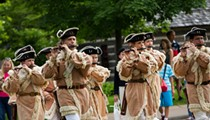 MT's picks for ways to celebrate the Fourth of July in metro Detroit